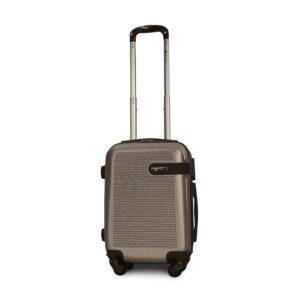Мини чемодан (XS) Fly 1101 | пластиковый