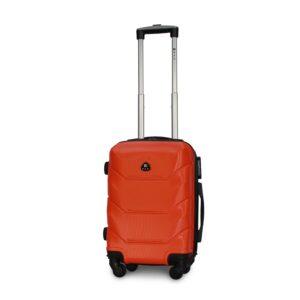 Мини чемодан (XS) Fly 147 | пластиковый