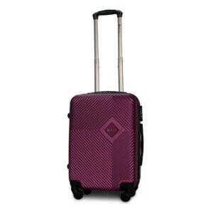 Маленький чемодан (S) Fly 2130 | пластиковый