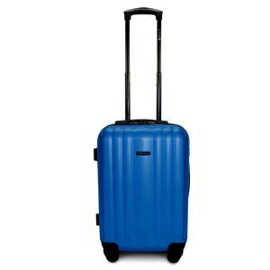 Комплект чемоданов Fly 614 | пластиковый | морская-волна