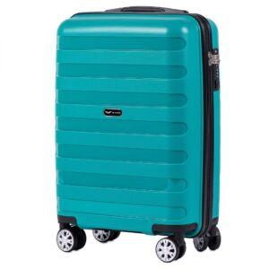 Маленький чемодан (S) Wings PP07 | полипропилен