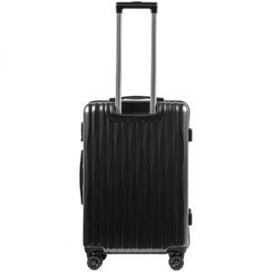 Средний чемодан (M) Wings 5223   поликарбонат   темно-серый   64x44x26 см   62 л   3,15 кг