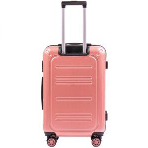 Средний чемодан (M) Wings 175 | поликарбонат