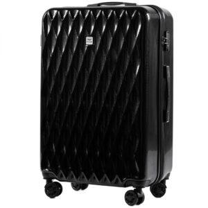 Большой чемодан (L) Wings 190 | поликарбонат