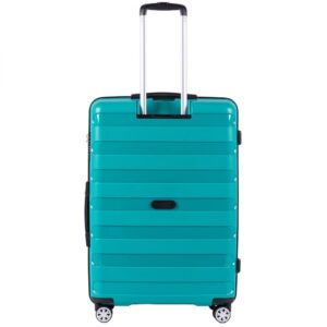 Большой чемодан (L) Wings PP07 | полипропилен