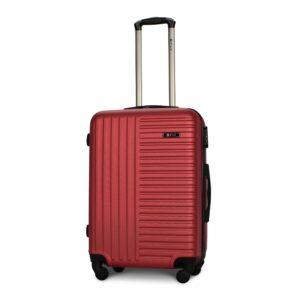 Средний чемодан (M) Fly 1096 | пластиковый