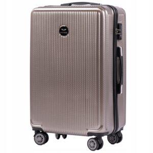 Средний чемодан (M) Wings 565 | поликарбонат