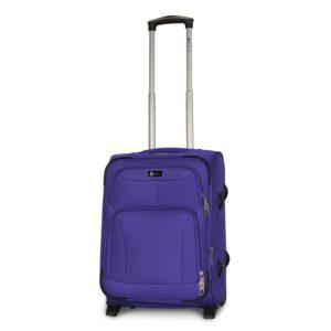 Маленький чемодан (S) Fly 1509-2k | тканевый