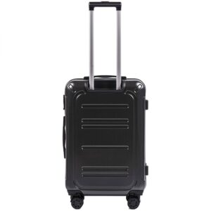 Средний чемодан (M) Wings 175   поликарбонат   темно-серый   64x44x26 см   62 л   3,15 кг