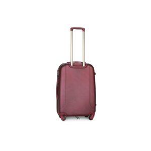 Большой чемодан (L) Fly 310-F | пластиковый | бордовый | 74x50x29 см | 86 л | 3,95 кг