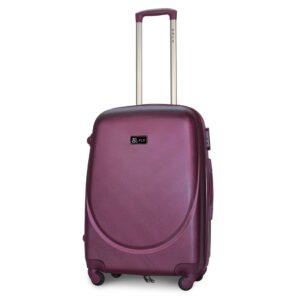 Большой чемодан (L) Fly 310-F | пластиковый