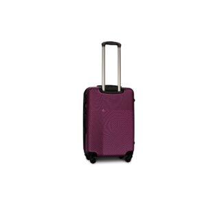 Большой чемодан (L) Fly 2130 | пластиковый
