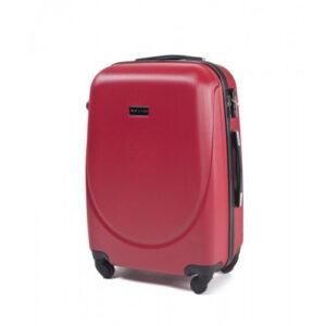 Большой чемодан (L) Wings 310 | пластиковый