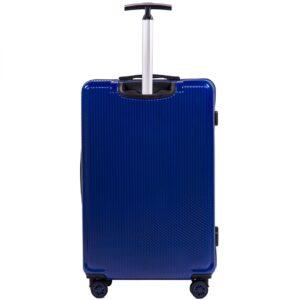 Большой чемодан (L) Wings 565 | поликарбонат