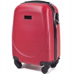 Мини чемодан (XS) Wings 310 | пластиковый