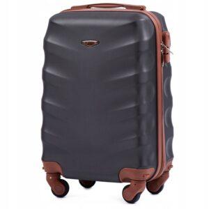 Мини чемодан (XS) Wings 402 | пластиковый