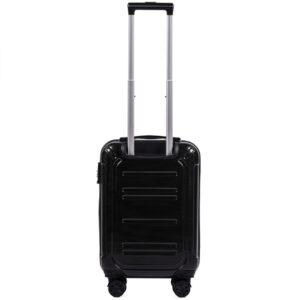 Маленький чемодан (S) Wings 175 | поликарбонат