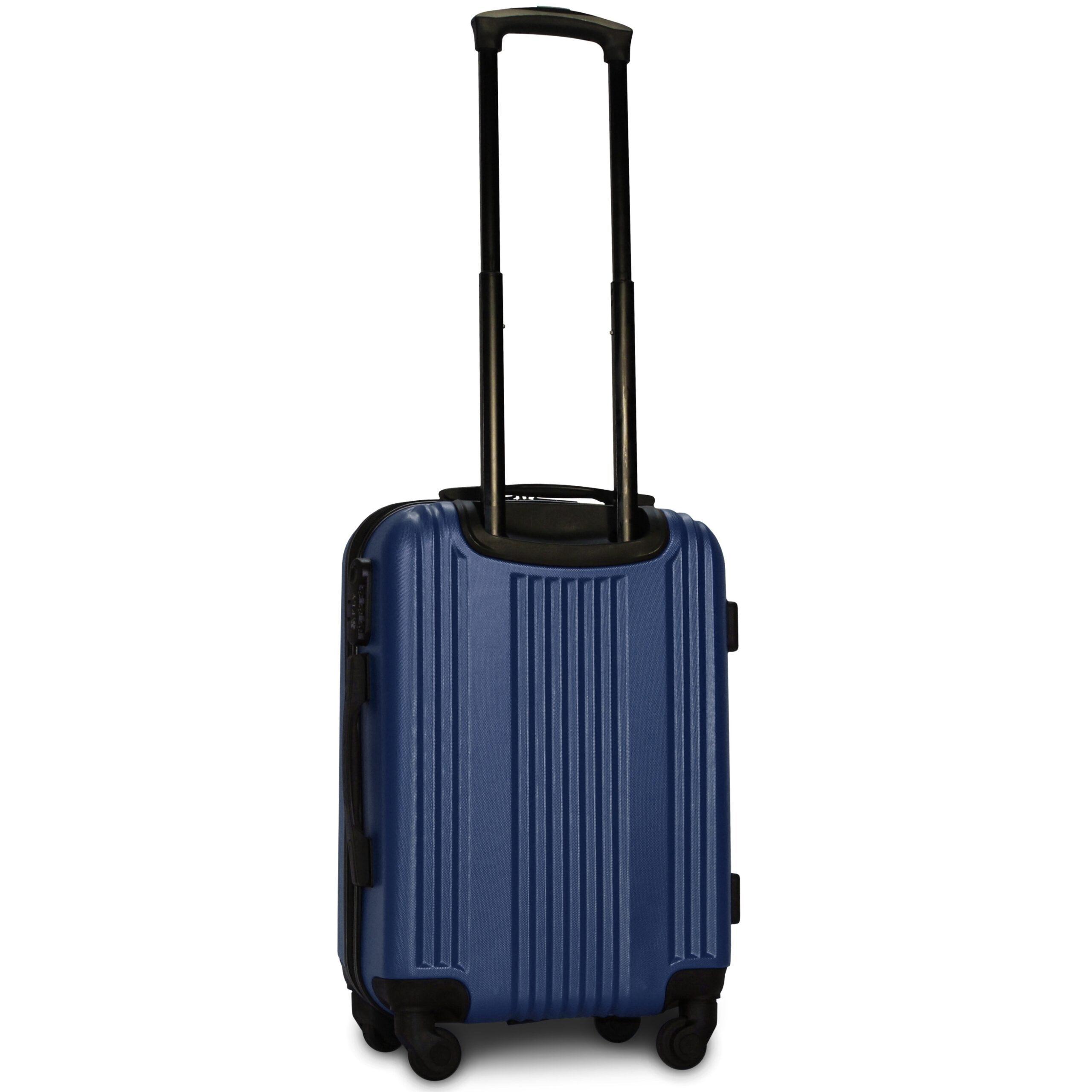 Маленький чемодан (S) Fly 614 | пластиковый