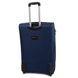 Маленький чемодан Wings 1708-2k | тканевый