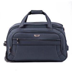 Средняя сумка на колесах (M) Wings 1055   темно-серый   61x35x32 см   63 л   3 кг