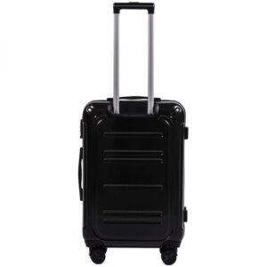 Большой чемодан (L) Wings 175 | поликарбонат