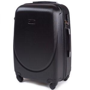 Средний чемодан (M) Wings 310 | пластиковый