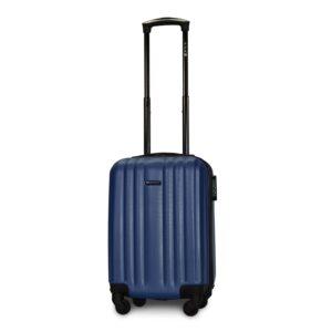 Мини чемодан (XS) Fly 614 | пластиковый