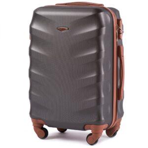 Маленький чемодан (S) Wings 402 | пластиковый