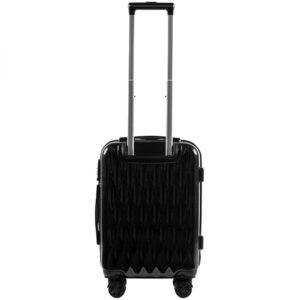 Маленький чемодан (S) Wings 190 | поликарбонат
