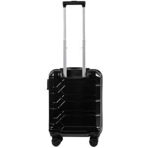 Маленький чемодан (S) Wings 185 | поликарбонат