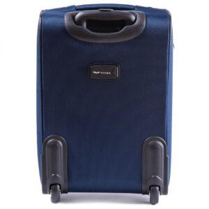 Маленький чемодан (S) Wings 6802-2k | тканевый