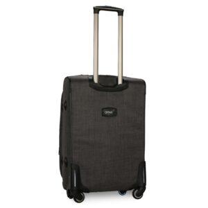 Большой чемодан (L) Ormi 701 | тканевый