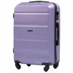 Серебристо-фиолетовый