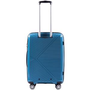 Средний чемодан (M) Wings PP06 | полипропилен
