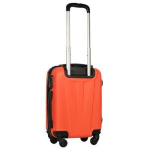 Мини чемодан (XS) Fly 1107 | пластиковый