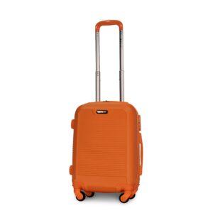 Мини чемодан (XS) Fly 1093-F | пластиковый