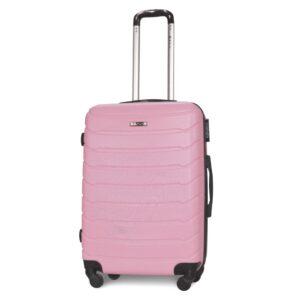 Средний чемодан (M) Fly 1107 | пластиковый